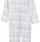 FEATHER BABY Crossover Converter Gown