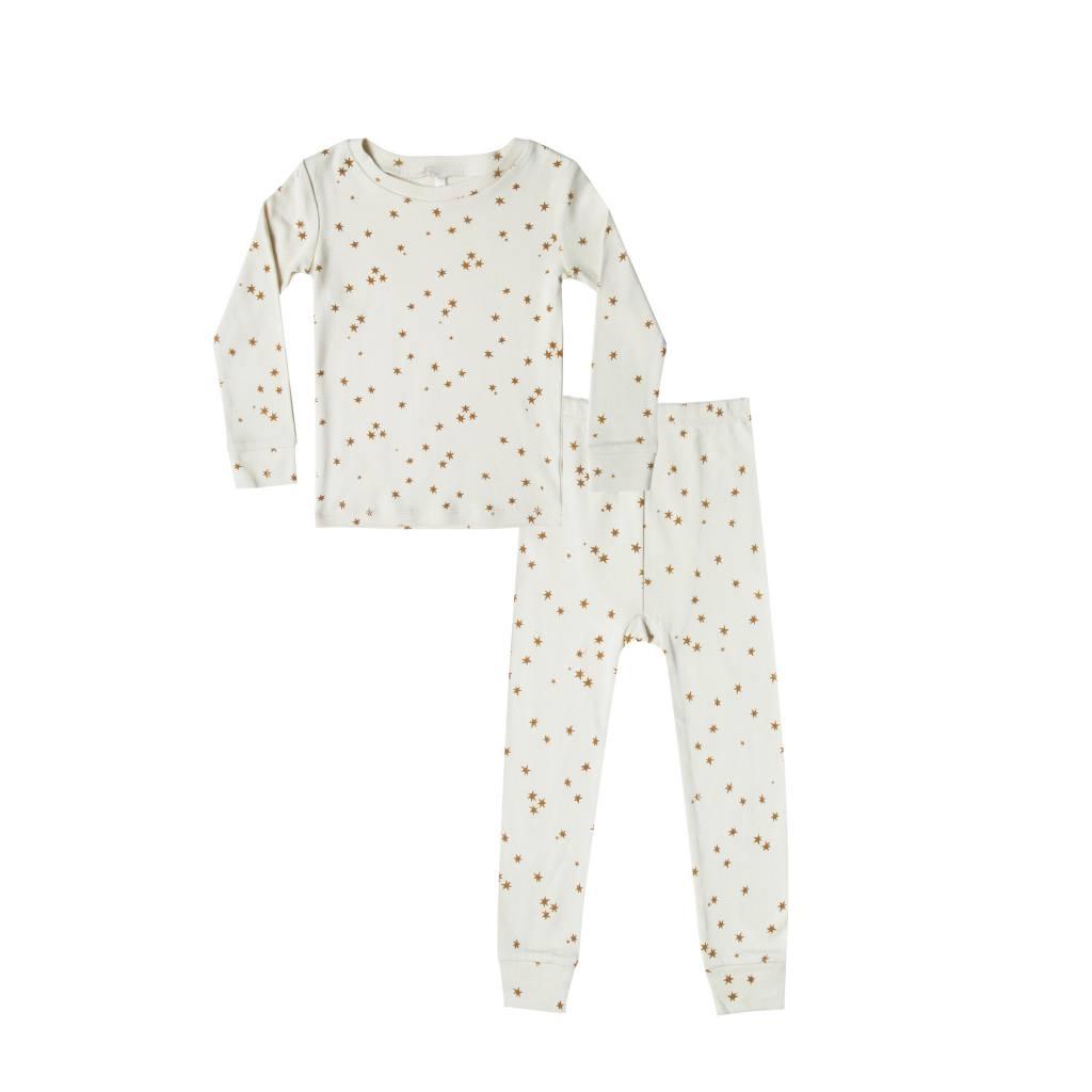 RYLEE AND CRU Stardust Pajama Set