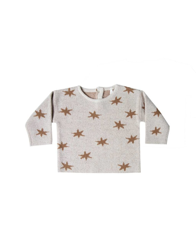 RYLEE AND CRU Starlight North Sweater