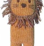 ALBETTA Lion Knit Toy