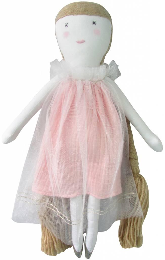 ALBETTA Becca Doll