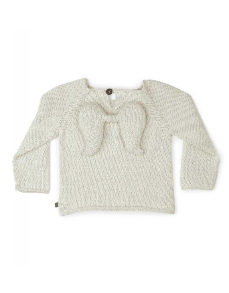 OEUF Angel Sweater