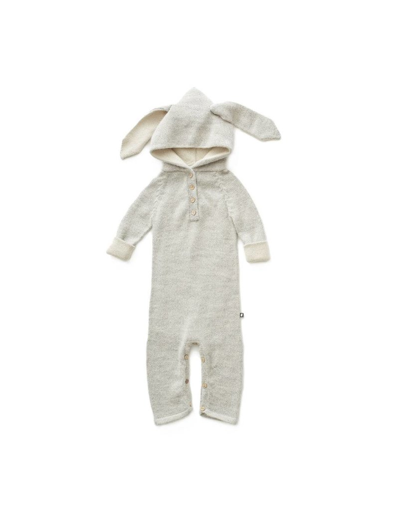 OEUF Hooded Jumper