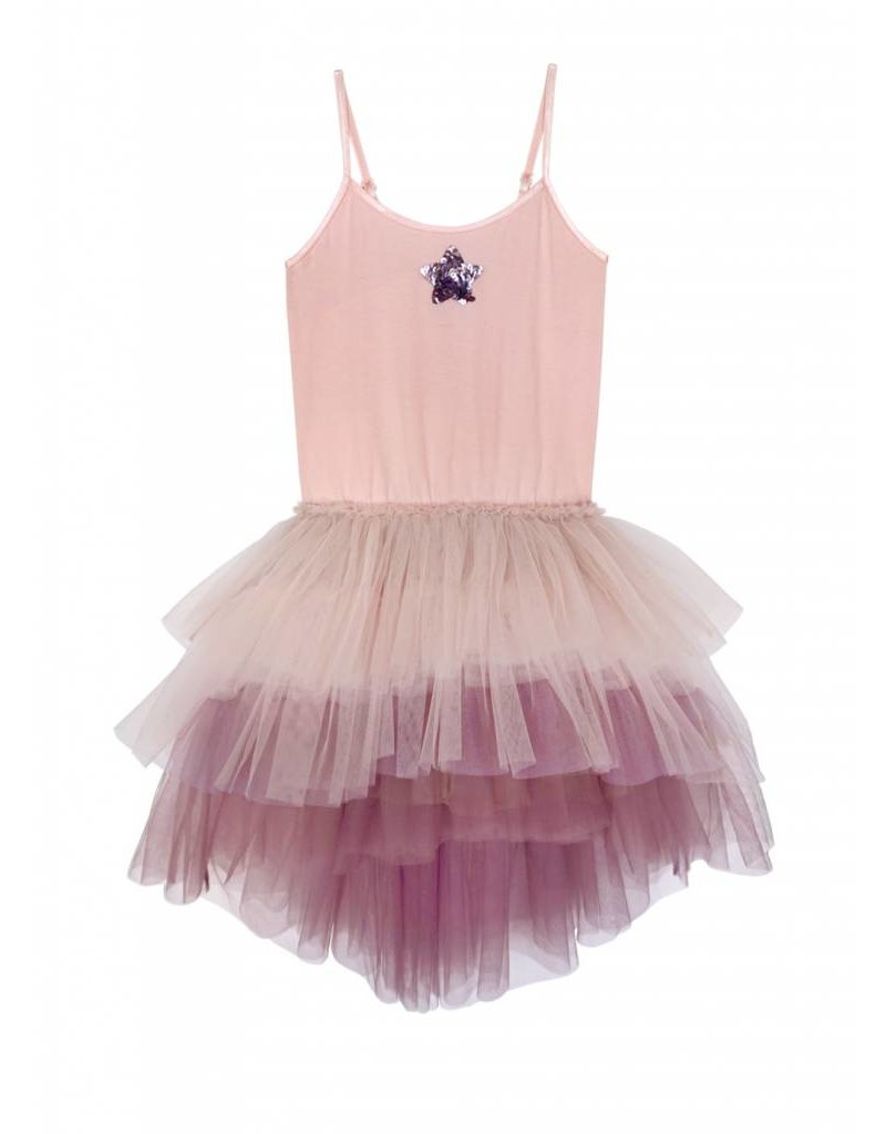 TUTU DU MONDE Over the Rainbow Dress