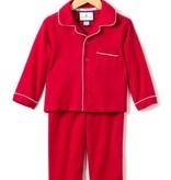 PETITE PLUME Classic Flannel Pajamas