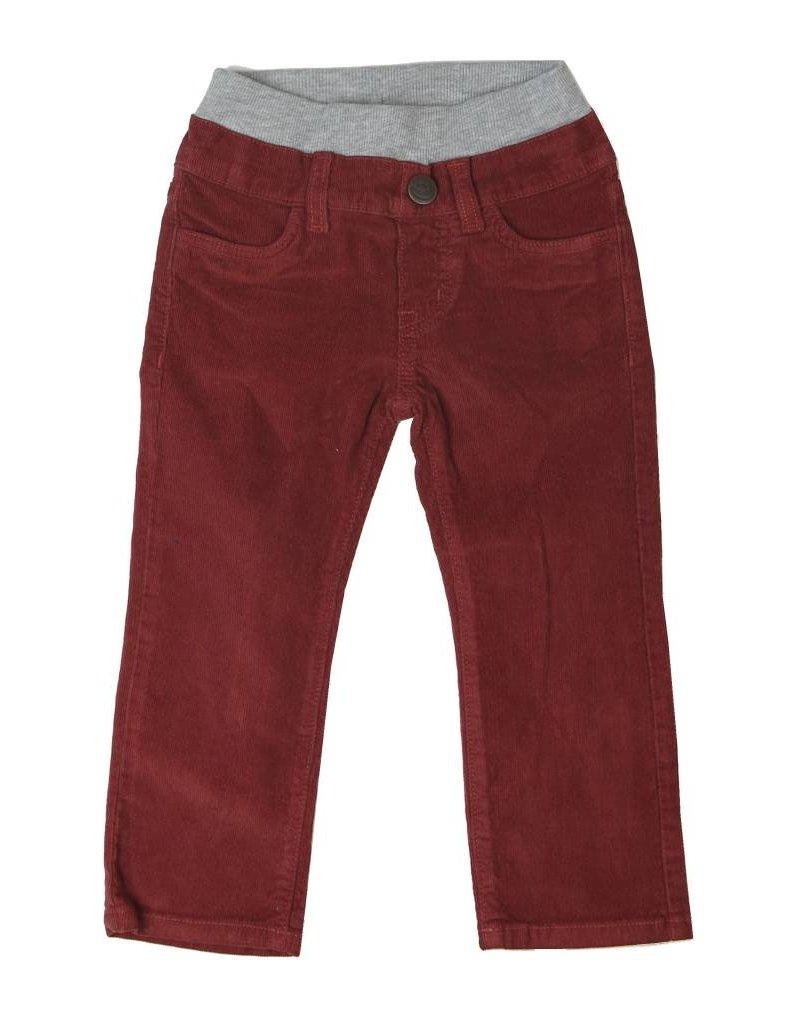 HOONANA Corduroy Pants