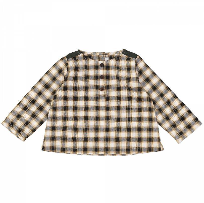 PETITE LUCETTE Firmin Shirt