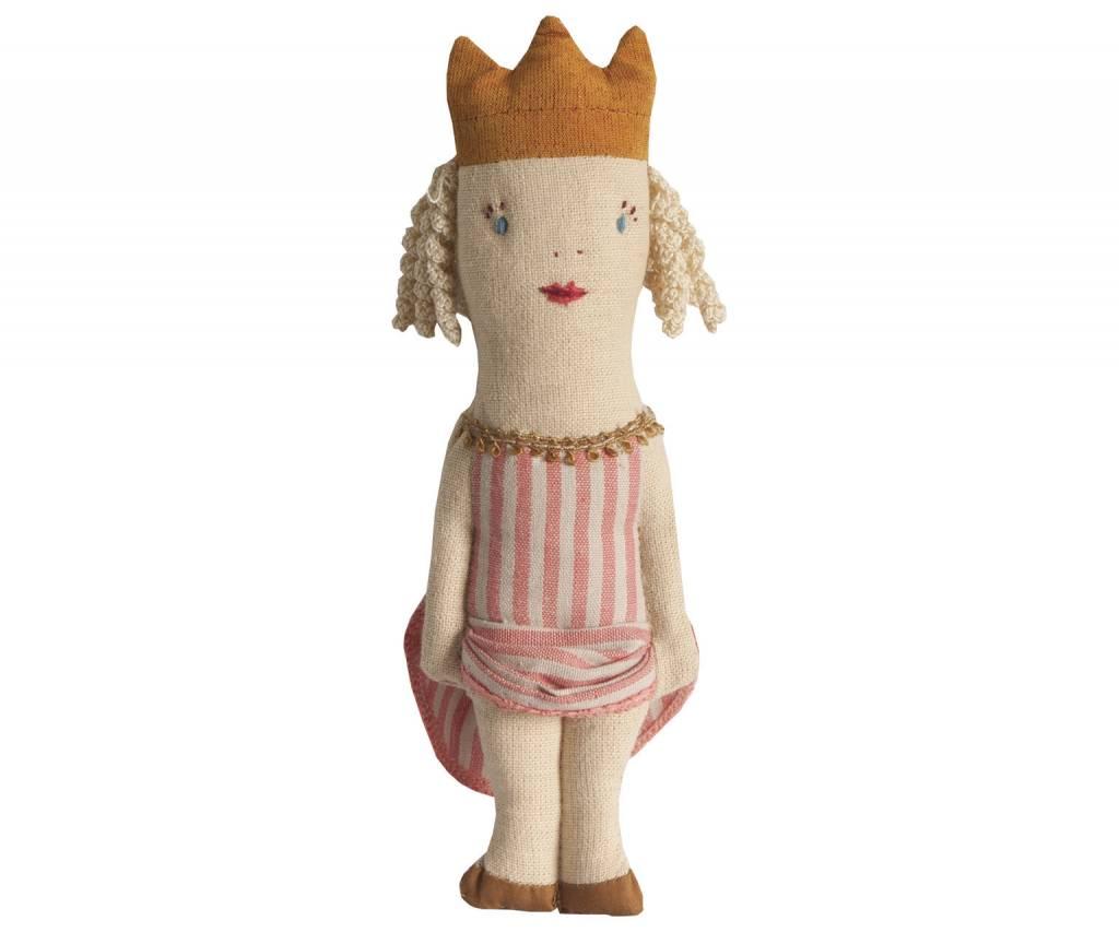 MAILEG Princess Rattle