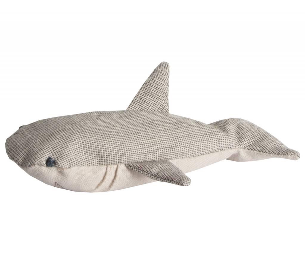 MAILEG Shark Rattle
