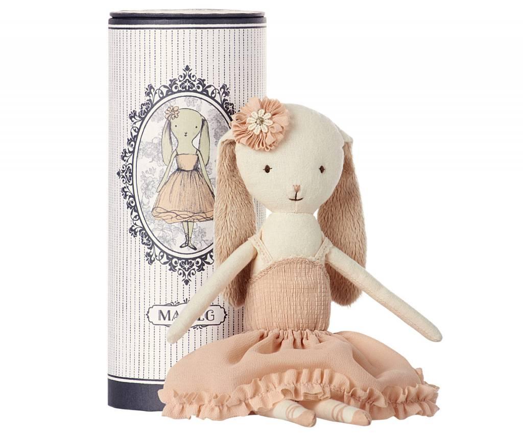 MAILEG Dancing Ballerina Bunny
