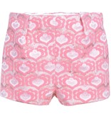 HUCKLEBONES Tailored Shorts