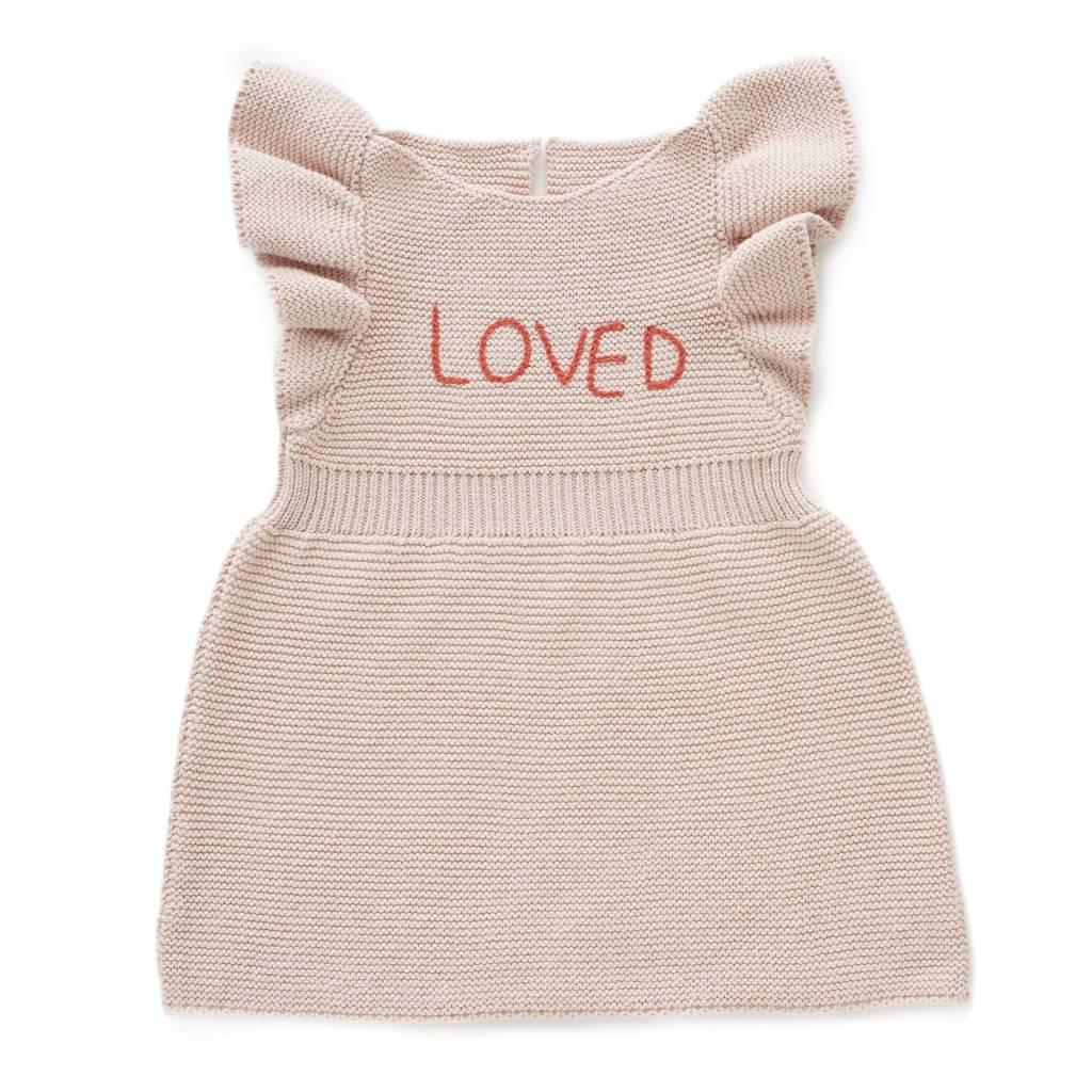 OEUF Loved Dress
