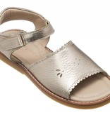 ELEPHANTITO Classic Sandal with Scallop