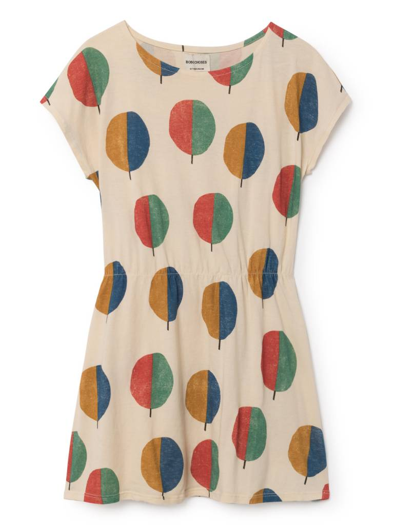 BOBO CHOSES Forest Shaped Dress