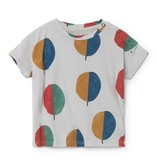BOBO CHOSES Forest Short Sleeve T-Shirt