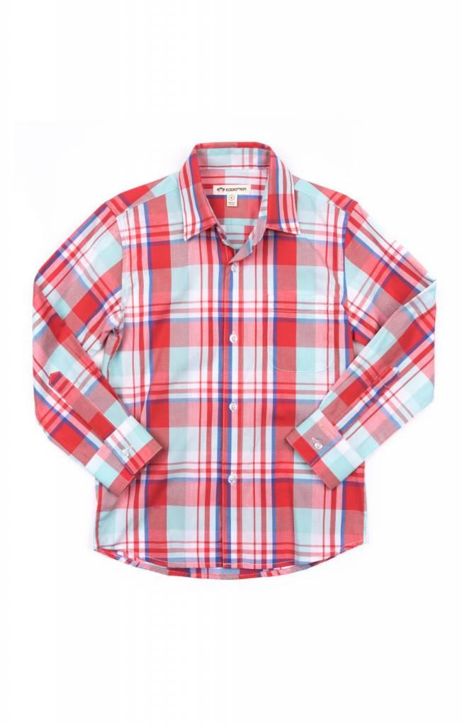 APPAMAN The Standard Shirt