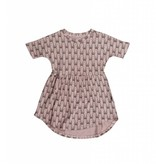 HUX BABY Bunny Swirl Dress