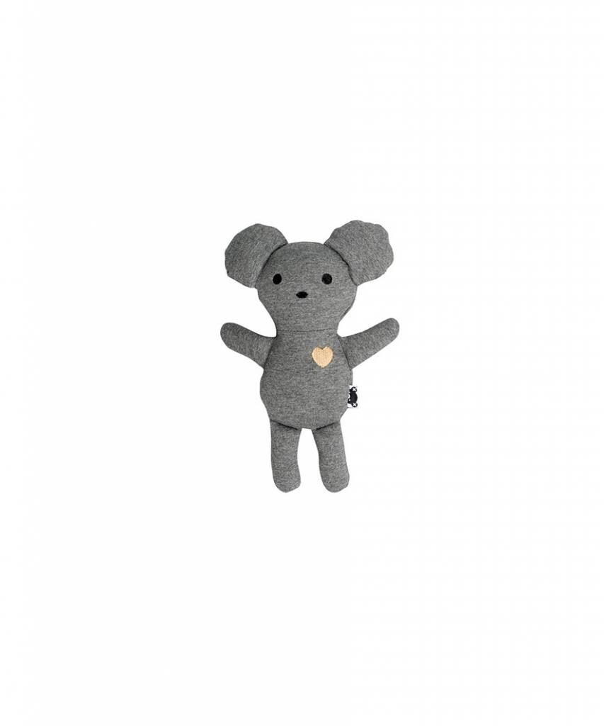 HUX BABY Mouse Toy