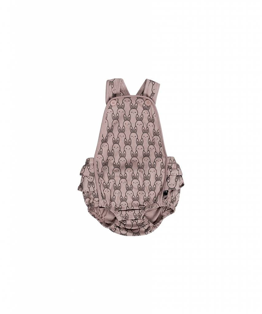 HUX BABY Bunny Playsuit