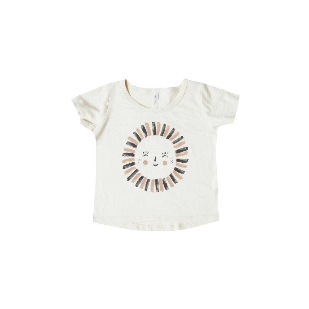 RYLEE AND CRU Sun T-Shirt