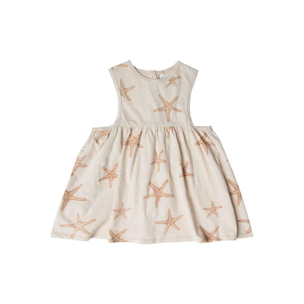 RYLEE AND CRU Starfish Dress