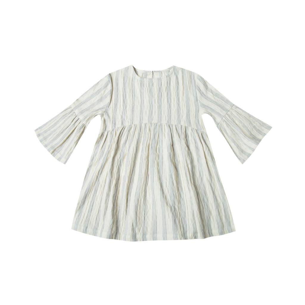 RYLEE AND CRU Stripe Dress