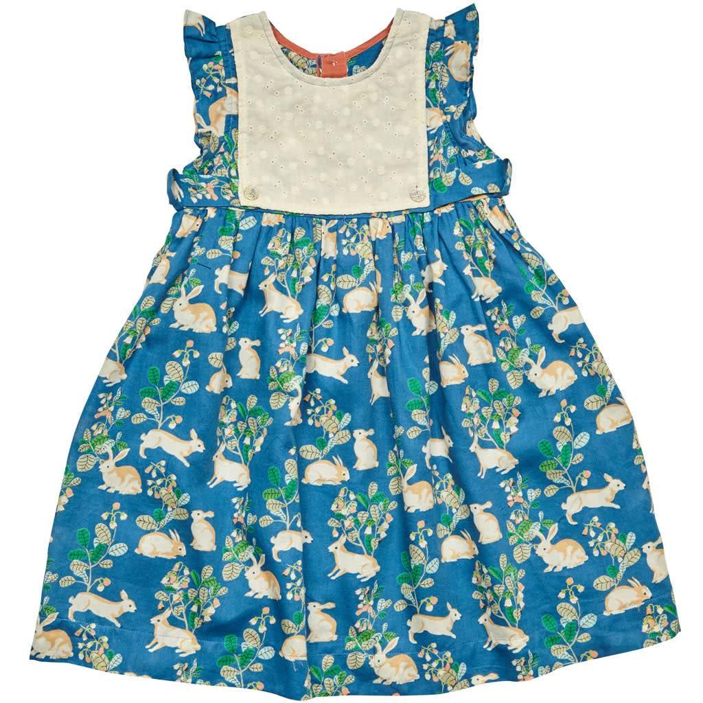 PINK CHICKEN Adeline Dress