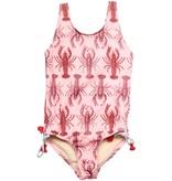 PINK CHICKEN Baby Marcie Suit