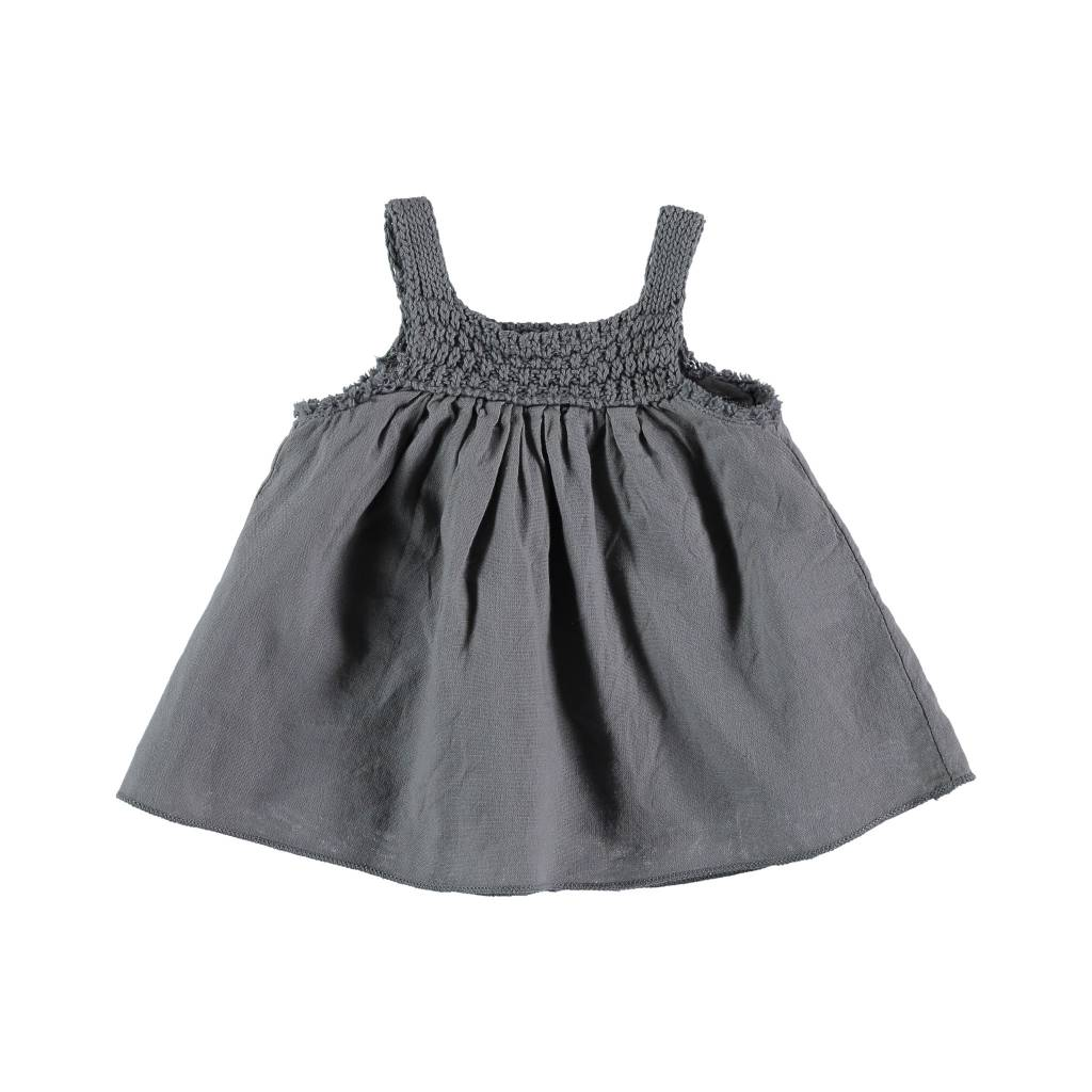 BUHO Paris Baby Girl Dress