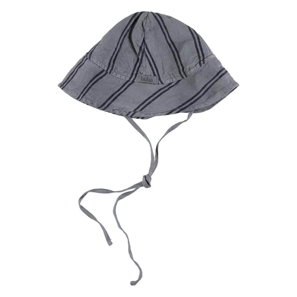 BUHO Coquille Stripes Baby Unisex Hat