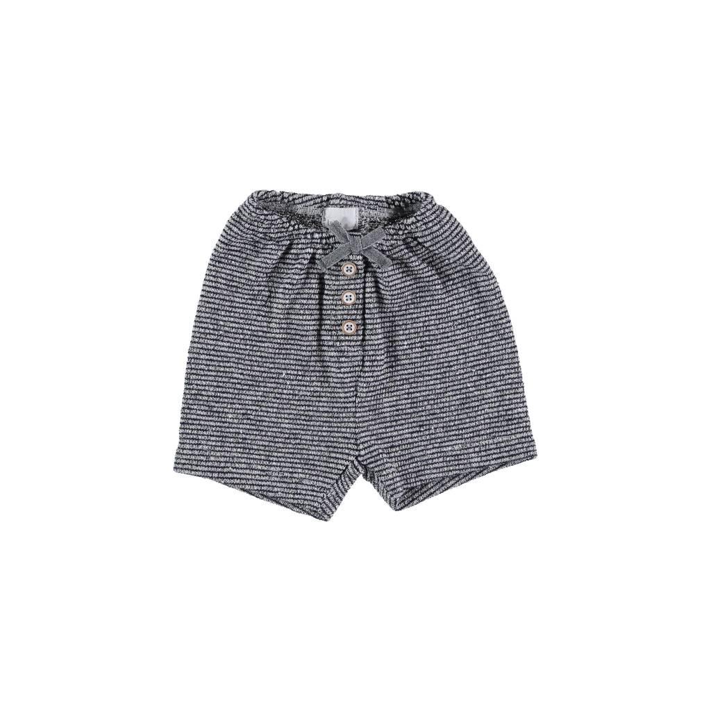 BUHO Joseph Stripes Baby Boy Short Pant