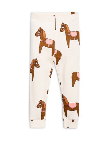 MINI RODINI Horse Leggings