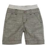 HOONANA Chambray Shorts