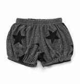 NUNUNU Star Yoga Shorts