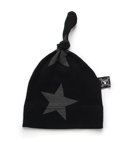 NUNUNU Star Hat