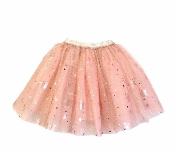 PETITE HAILEY Tutu Skirt