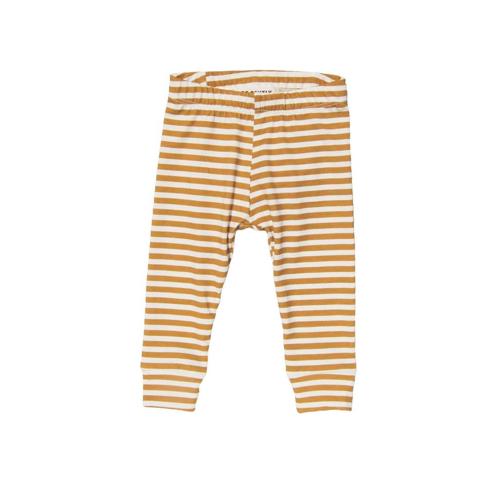 GOGENTLYNATION Pencil Pant