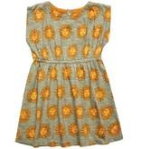 PINK CHICKEN Hadley Dress