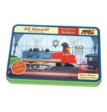 MUDPUPPY All Aboard! Magnetic Fig