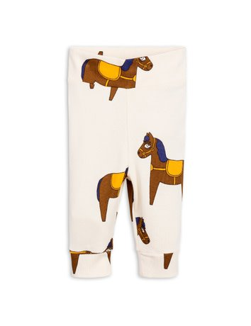 MINI RODINI Horse Leggings