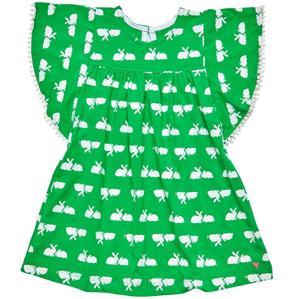 PINK CHICKEN Thea Dress