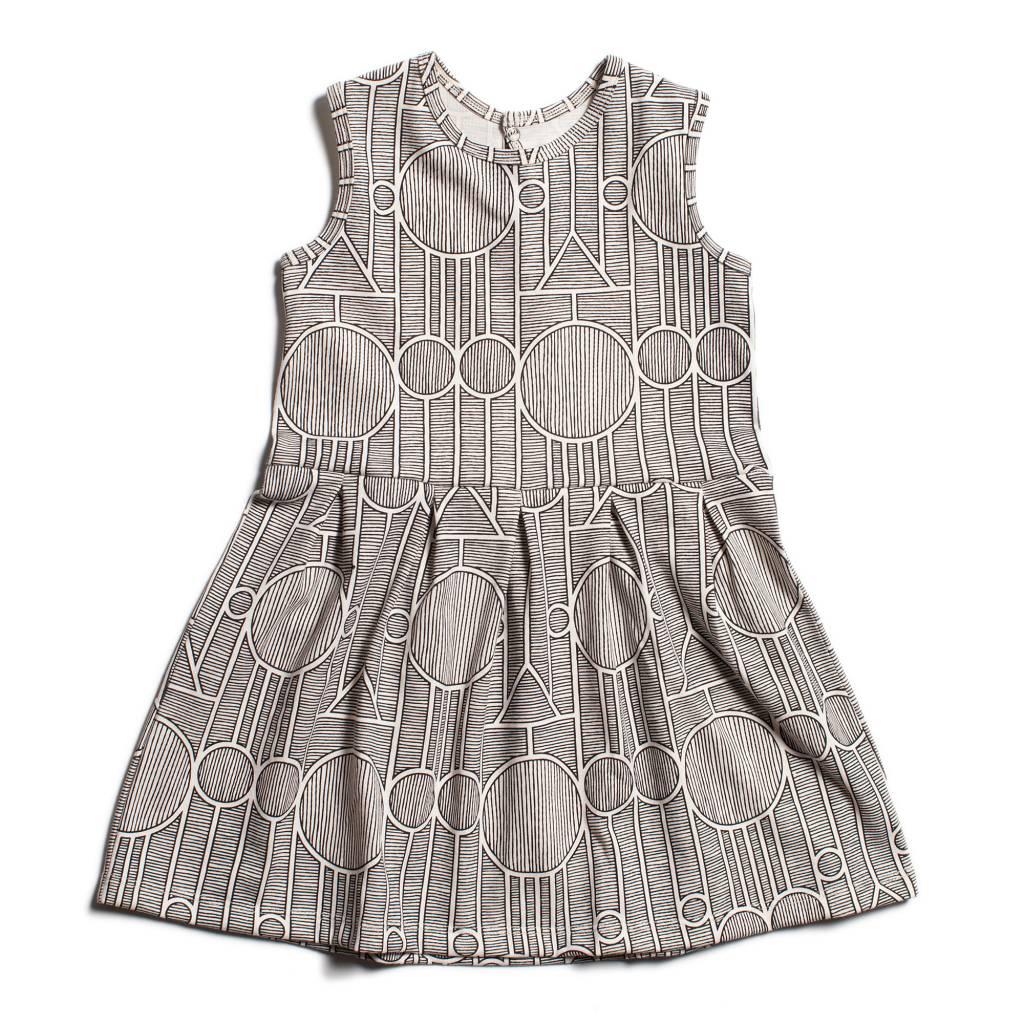 WINTER WATER FACTORY Essex Dress