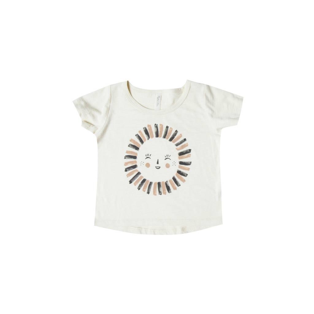 RYLEE AND CRU Sun T-Shirt