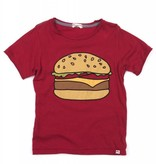 APPAMAN Baby Short Sleeve Graphic Tee