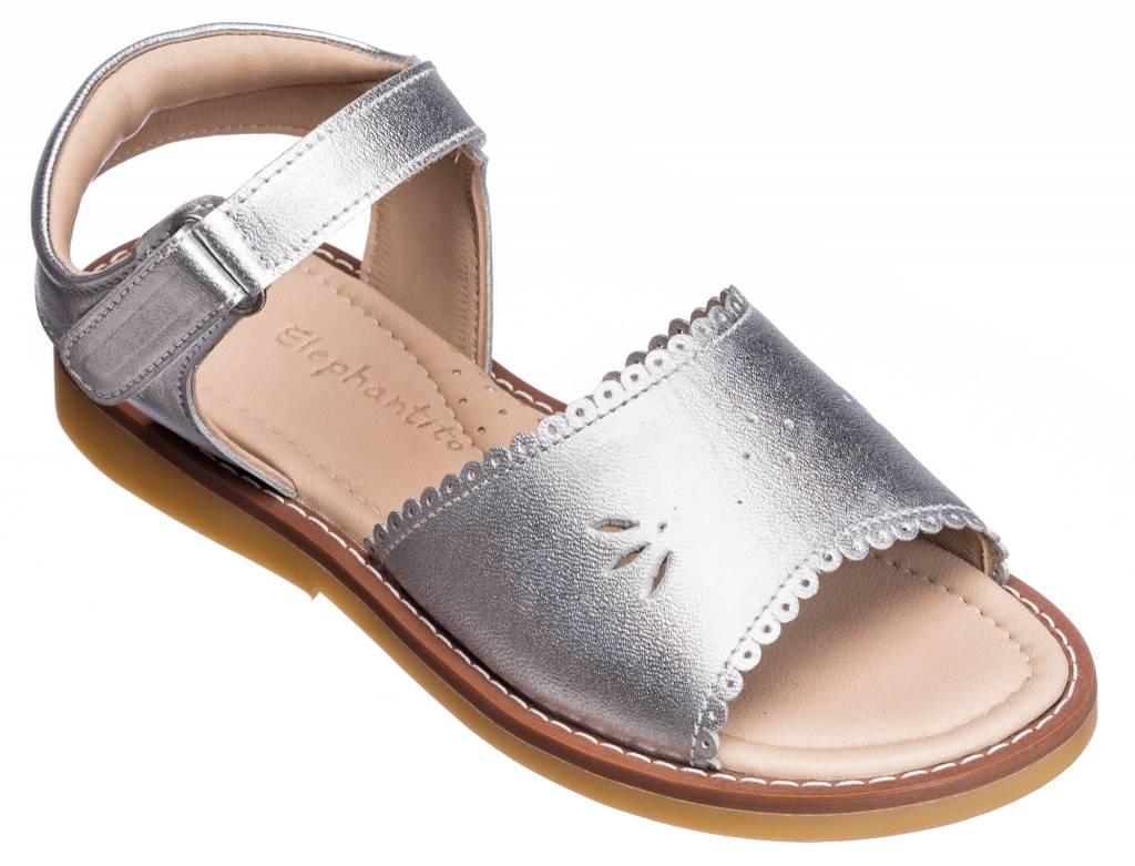 ELEPHANTITO Sandal with Scallop