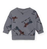 BOBO CHOSES Round Neck Sweatshirt
