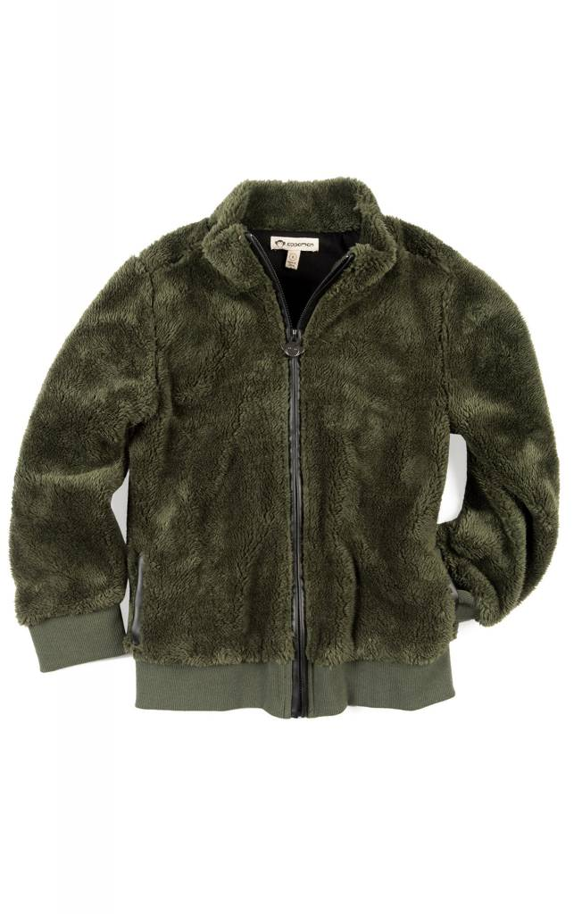 APPAMAN Baby Woodland Jacket