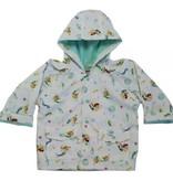 POWELL CRAFT Rain Jacket