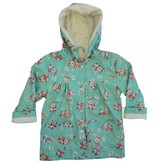 POWELL CRAFT Rain Jacket