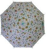 POWELL CRAFT Mermaid Print Umbrella